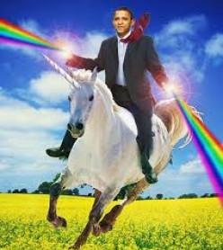 Obamaland - Truth - Welfare -  Illegals