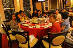 Passion Restaurant at Resorts World Manila