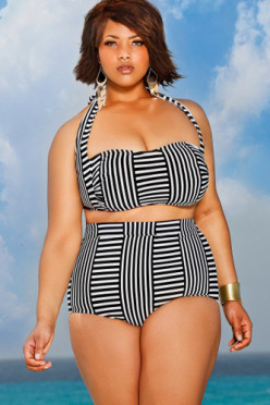 Plus Size Women Bikini Swimsuit Brands and Styles