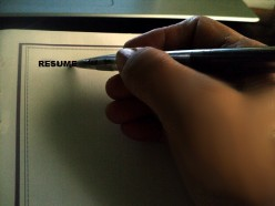 MISTAKES TO AVOID IN WRITING YOUR RESUME
