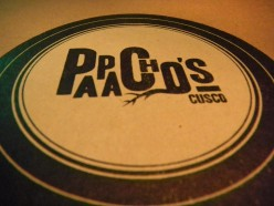Papacho's Cusco by Gaston Acurio