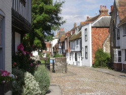 The History in English Place and Street Names