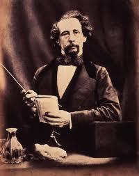 Charles Dickens (and we thought Macklemore was fashion forward...)