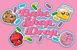 A Quick Look at Facebook's Bake Shop Drop App