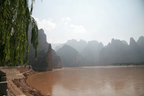 """""""The Yellow's plight also illuminates the dark side of China's economic miracle, an environmental crisis that has led to a shortage of the one resource no nation can live without: water"""" (Larmer, 2008, p. 2)."""