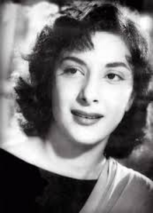 Nargis, immensely talented actor