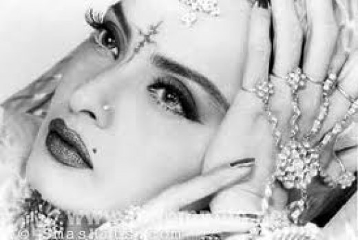 Rekha, the Evergreen  Diva