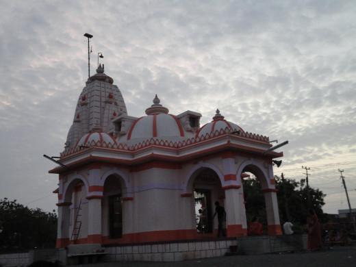 Narmadeshwar Mahadev Temple