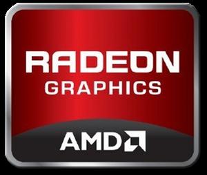 Ati Radeon's Logo