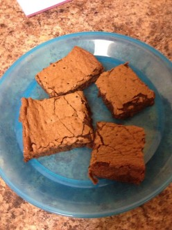 Easy Delicious Brownies from Scratch