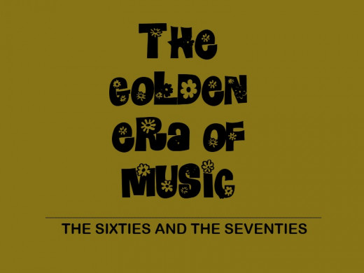 dozens of hits of the golden music era featured harmony ... many musical groups utilized this feature