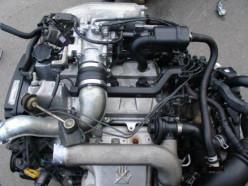 8th Gen Corolla Hybrid 3S-GTE Swap.