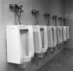 The Five Absolutes of Proper Urinal Etiquette