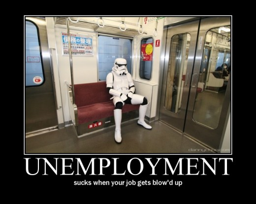 Losing You Job Sucks! But Unemployment Benefits Can Help!