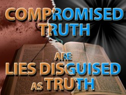Lies Disguised as Truth in the False Church System