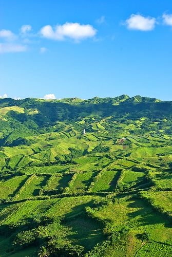 Rolling Hills from jp. roslin flickr.com