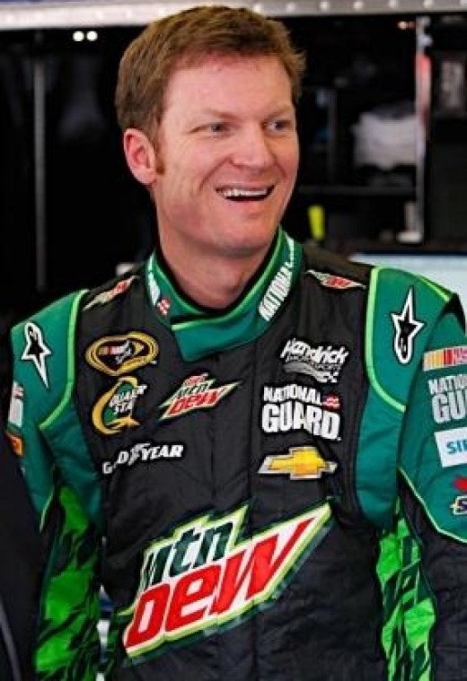 The big winner under this format for 2013? Sprint Cup champion Dale Earnhardt Jr.