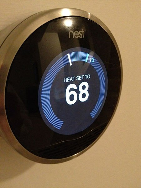 Should you turn your thermostat down when you leave the house?