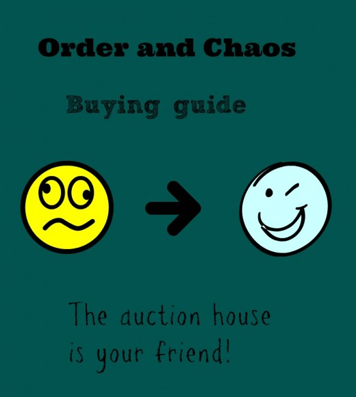Image for Order and Chaos Buying Guide.