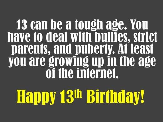 Messages Older Teens 116