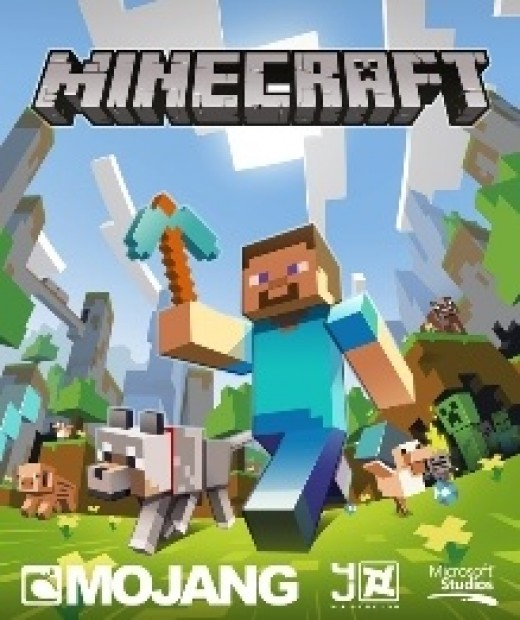 Minecraft games are leading the way for a new genre.