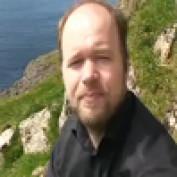 Joen Eriksen profile image