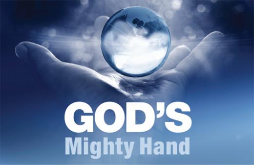 Observe God