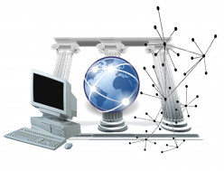 Blockchain; Third Pillar of Digital