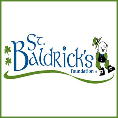 St. Baldrick's Foundation helps raise money and awareness to cure childhood cancer.