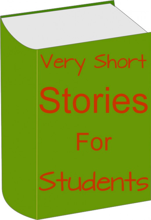 Good short stories for essays