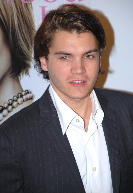 Emile Hirsch has the role of a lifetime in Into the Wild as the late Chris McCandless