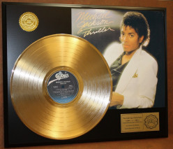 Michael Jackson Collectibles, Merchandise and Items