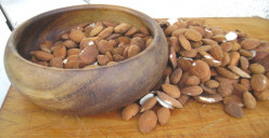 The Almond - Processing and Use