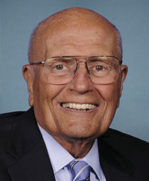 U..S. REPRESENTATIVE JOHN DINGELL, MI-12TH DISTRICT - 58 YEARS, 51 DAYS AND COUNTING