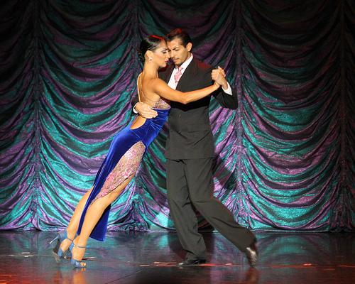 Learn to Tango
