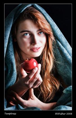 Temptress from Helle V Fisher flickr.com