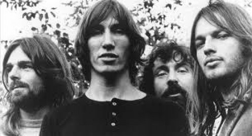 """Pink Floyd came out with their first album, """"The Piper at The Gates of Dawn"""" in 1967. The members were Roger Waters, Syd Barrett, David Gilmore, Rickard Wright and Nick Mason"""