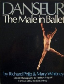Books for Men in Dance
