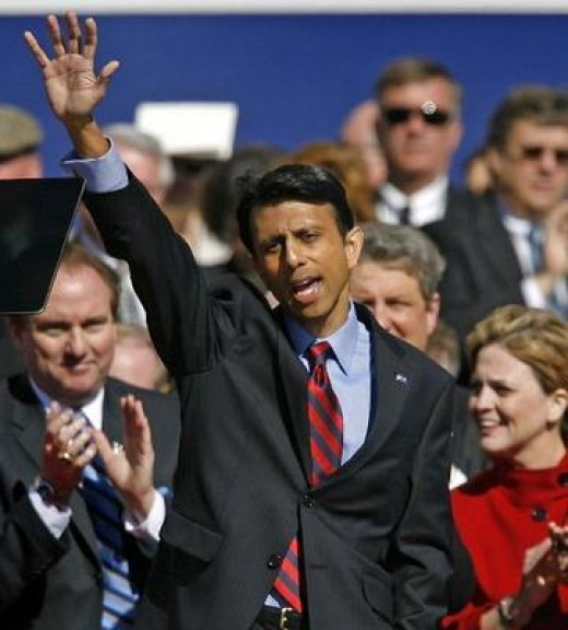 Bobby Jindal's time in the spotlight may be over.