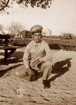Puertorriqueños Who Served