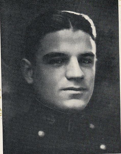 José M. Cabanillas. This file is a work of a sailor or employee of the U.S. Navy, taken or made as part of that person's official duties. As a work of the U.S. federal government, the image is in the public domain.
