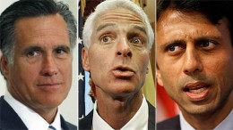 Who will inspire the Republicans and challenge Obama?