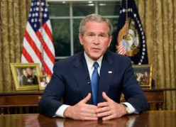George W. Bush's Political Views