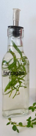 Grow Tarragon for French Recipes and Herb Vinegar