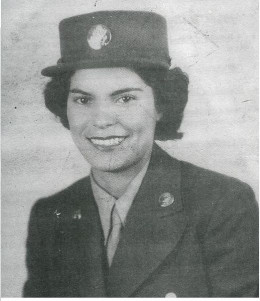 PFC Carmen García Rosado. This image is a work of a U.S. Army soldier or employee, taken or made as part of that person's official duties. As a work of the U.S. federal government, the image is in the public domain.