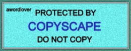 This means if you do copy, it is copyright infringement.