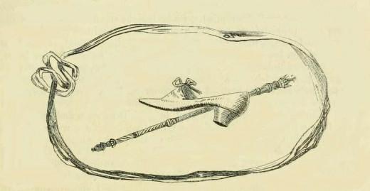 Vignette by Henry Edward Wehnert