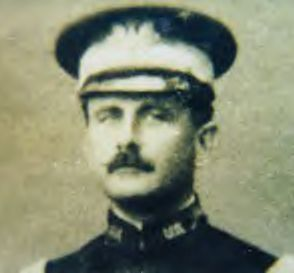 Lieutenant Colonel Teófilo Marxuach. This image is a work of a U.S. Army soldier or employee, taken or made as part of that person's official duties. As a work of the U.S. federal government, the image is in the public domain.
