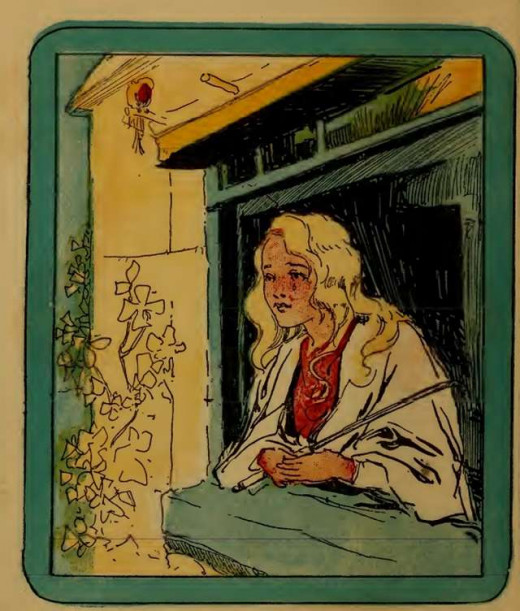 Illustration by John Rea Neill