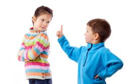 Micro-Poem (No.14) Sibling Rivalry